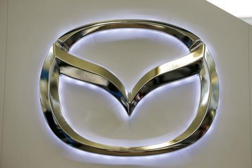 Mazda Recall_206692