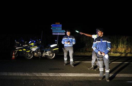 France Restaurant Attack_276385