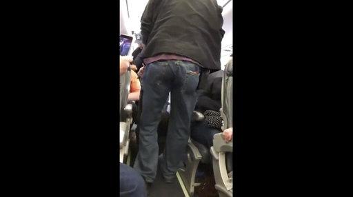 United Passenger Removed_253846