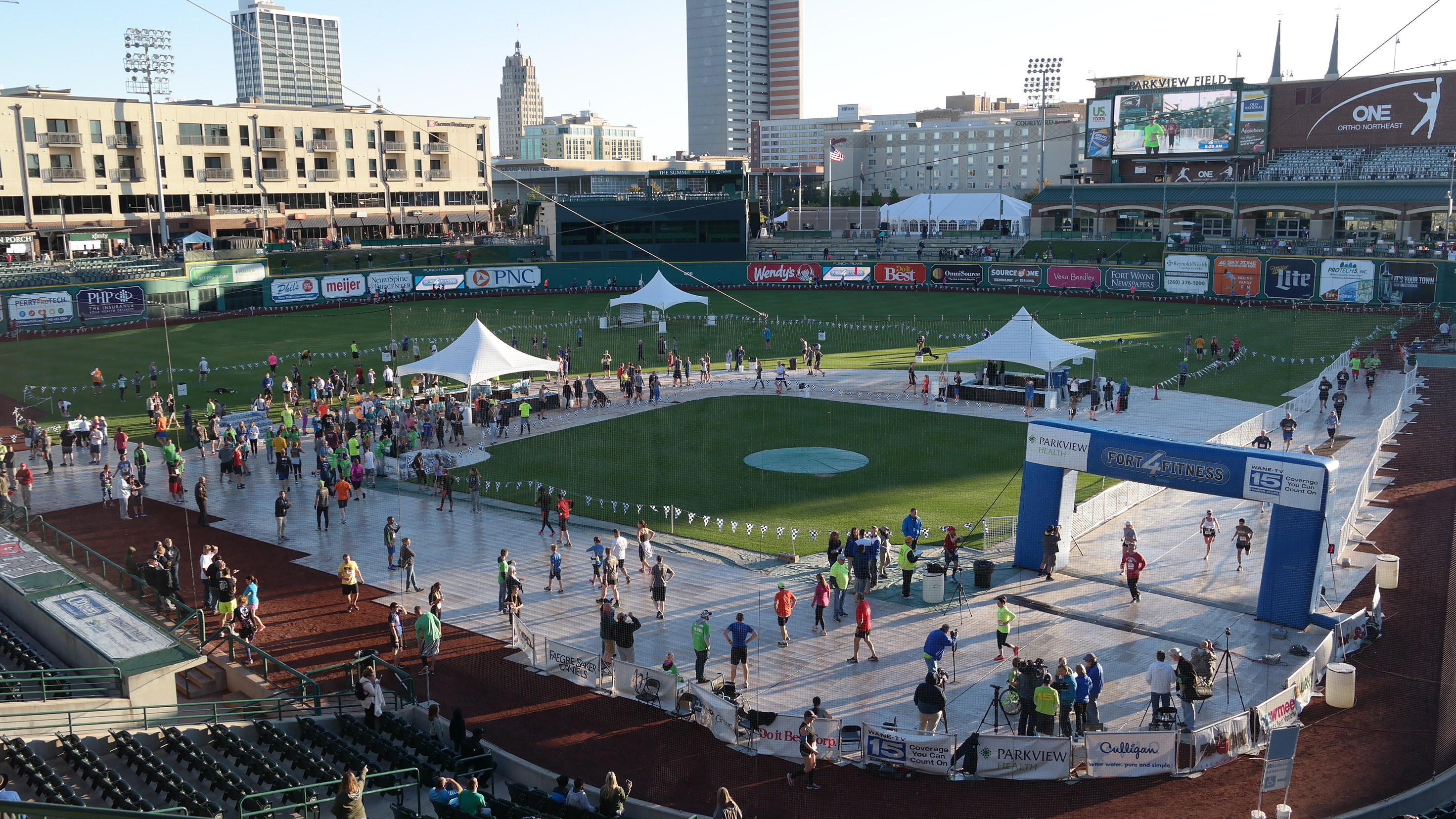 Fort4fitness Cancels Fall Festival In Person Races Goes