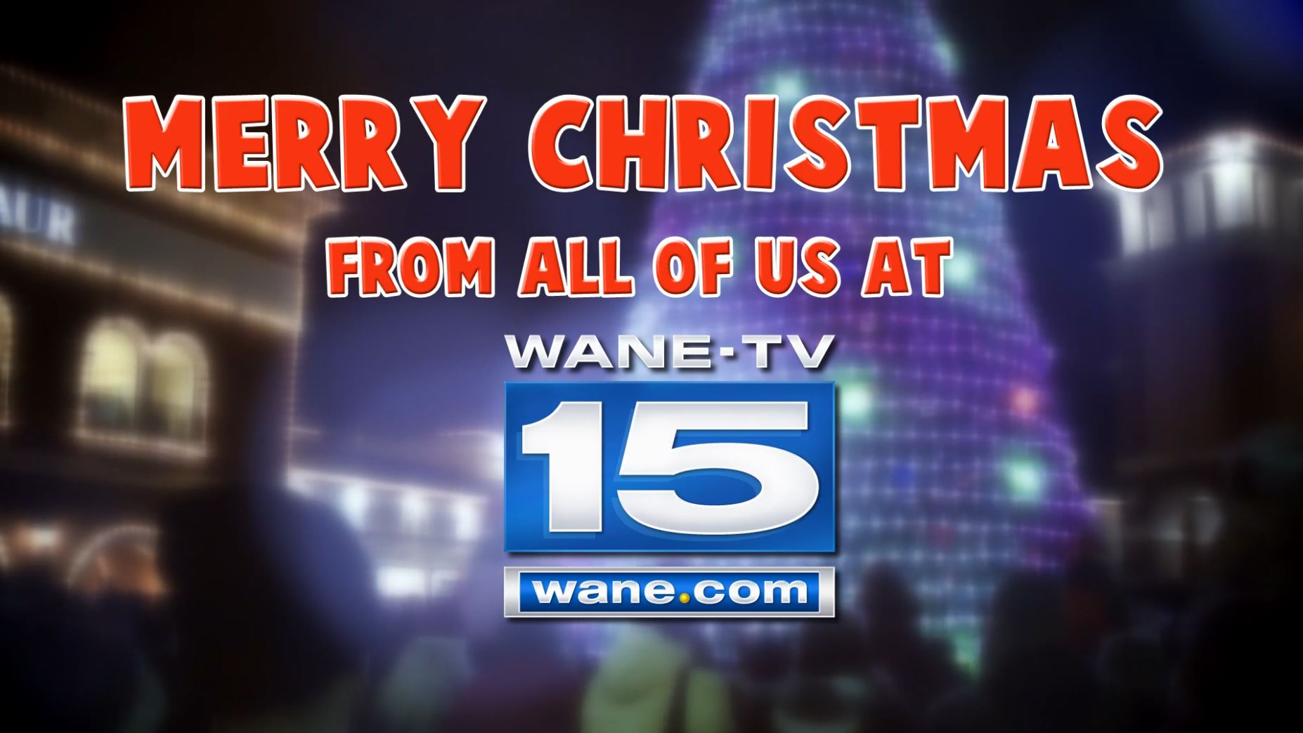 Merry Christmas WANE_303263