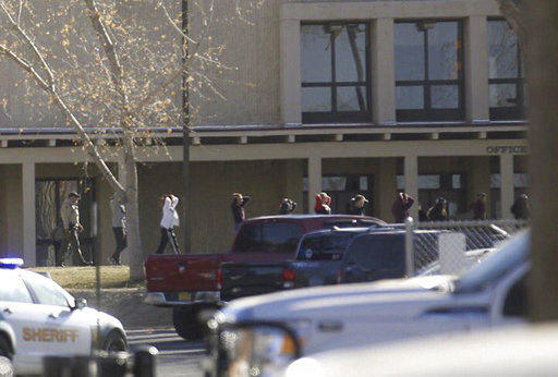 New Mexico School Shooting_300405