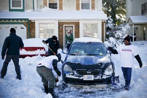 Winter Weather Virginia_305716