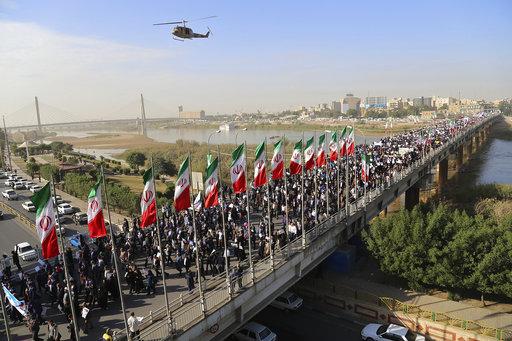 Iran Protests_305223