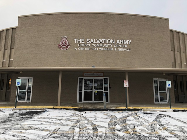 The Salvation Army_307058