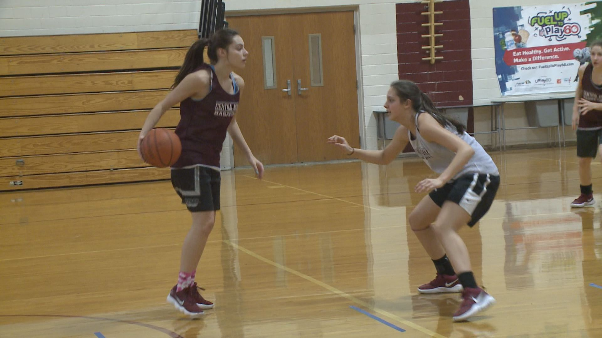 Central Noble Hopes To Make Most Of First Trip To State