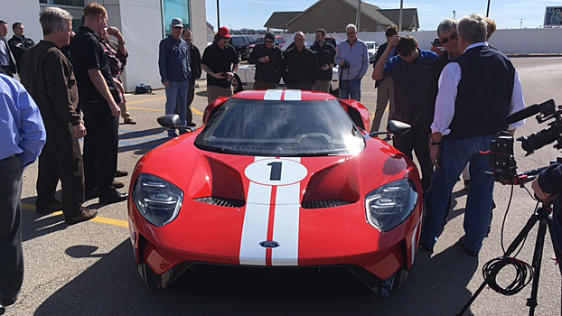 Ford GT_317815