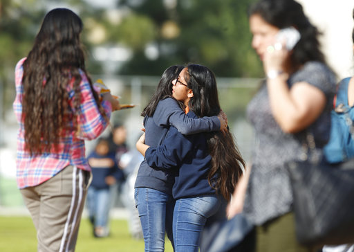 LA School Shooting_310986