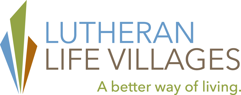 Lutheran Life Villages logo