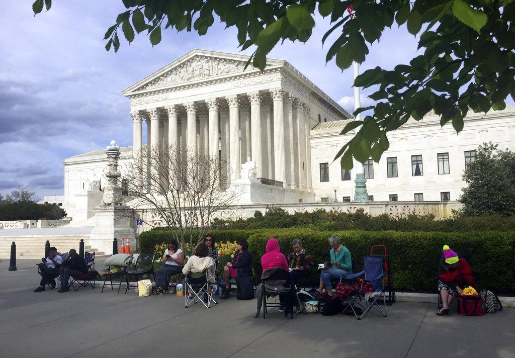 Supreme Court file