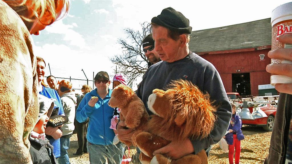 Exotic Animals Crackdown