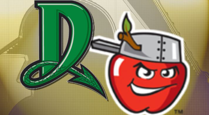 dayton dragons vs fort wayne tincaps