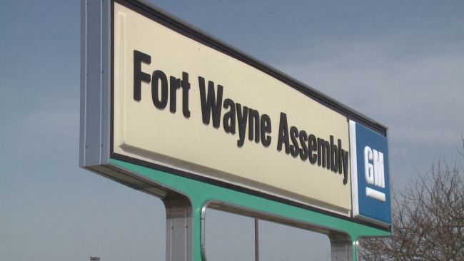 Fort Wayne GM plant hosting free electronic recycling event