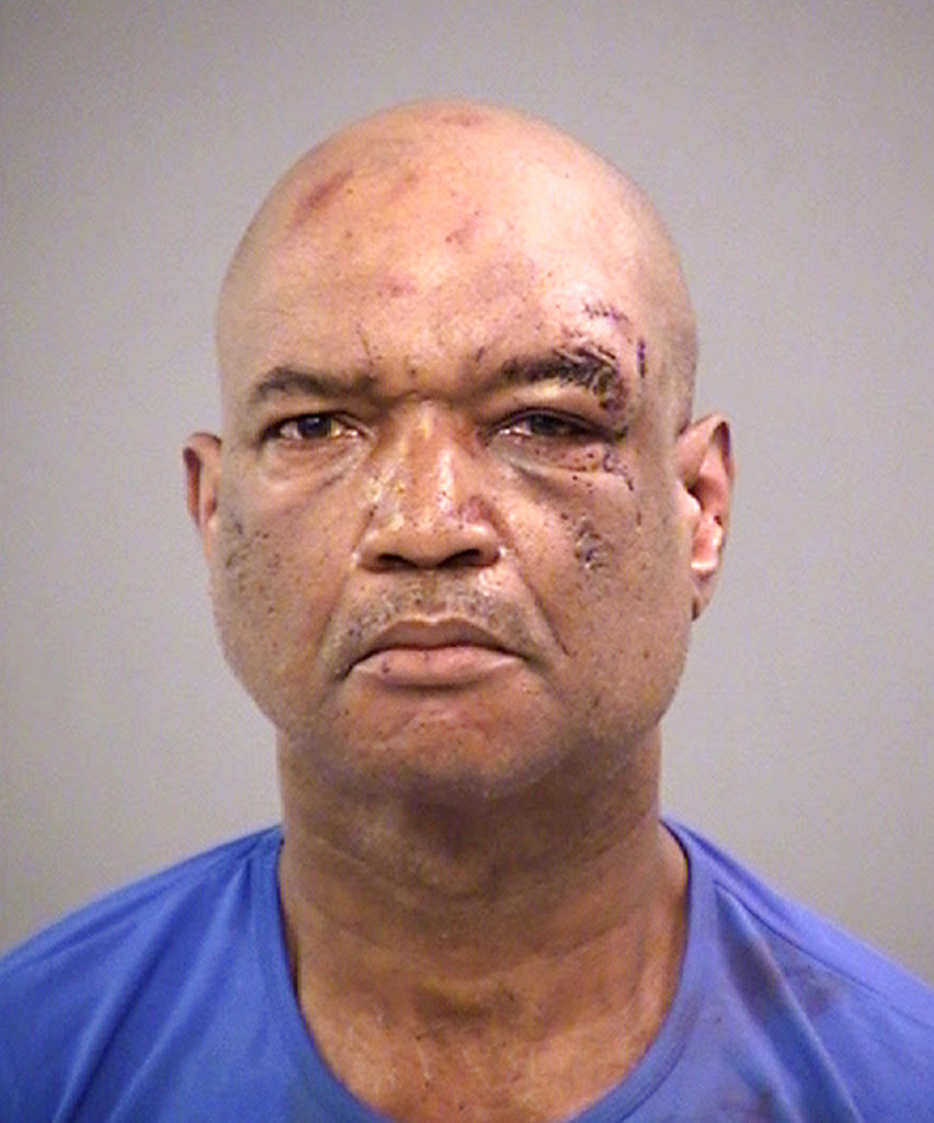 Indianapolis Knife Attack