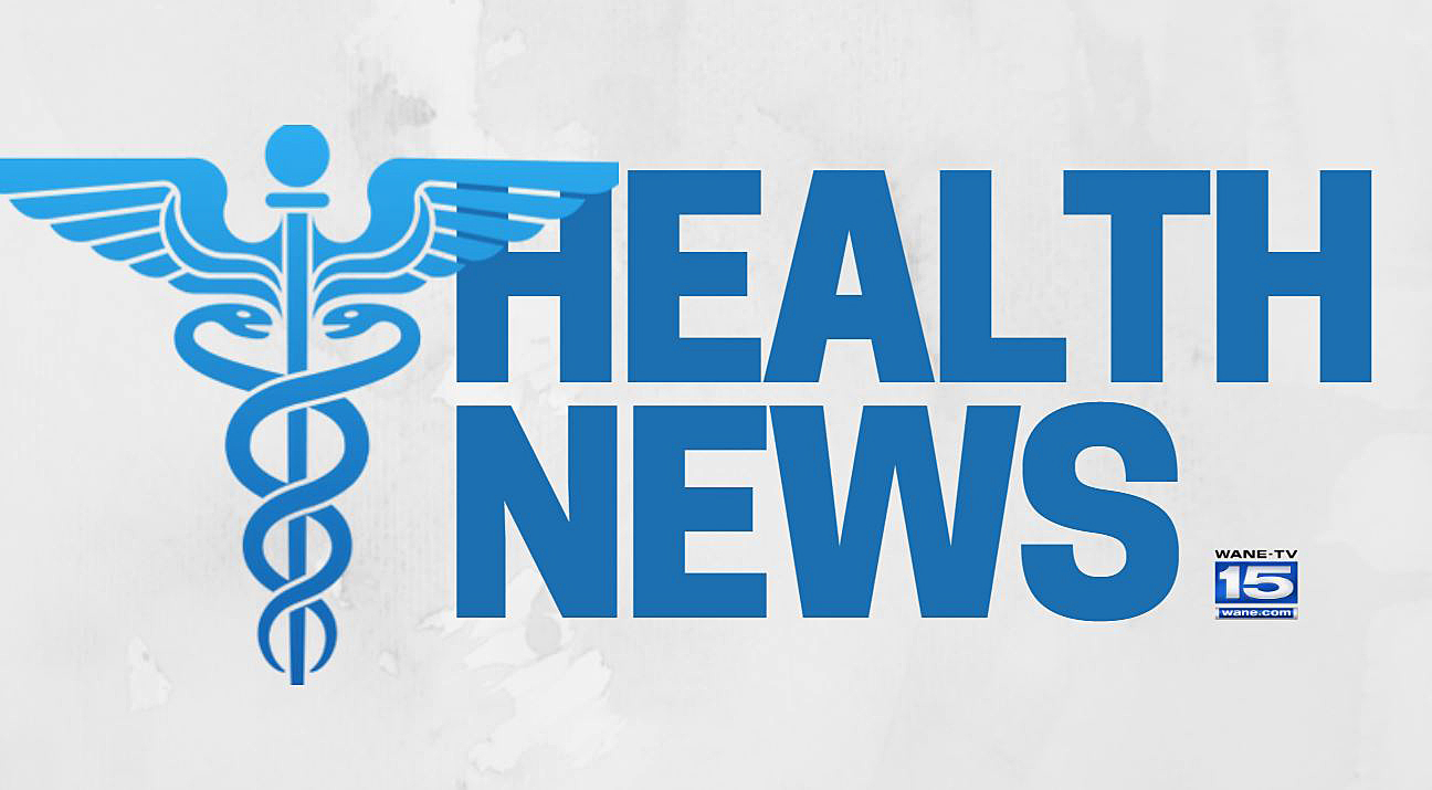 HEALTH NEWS graphic