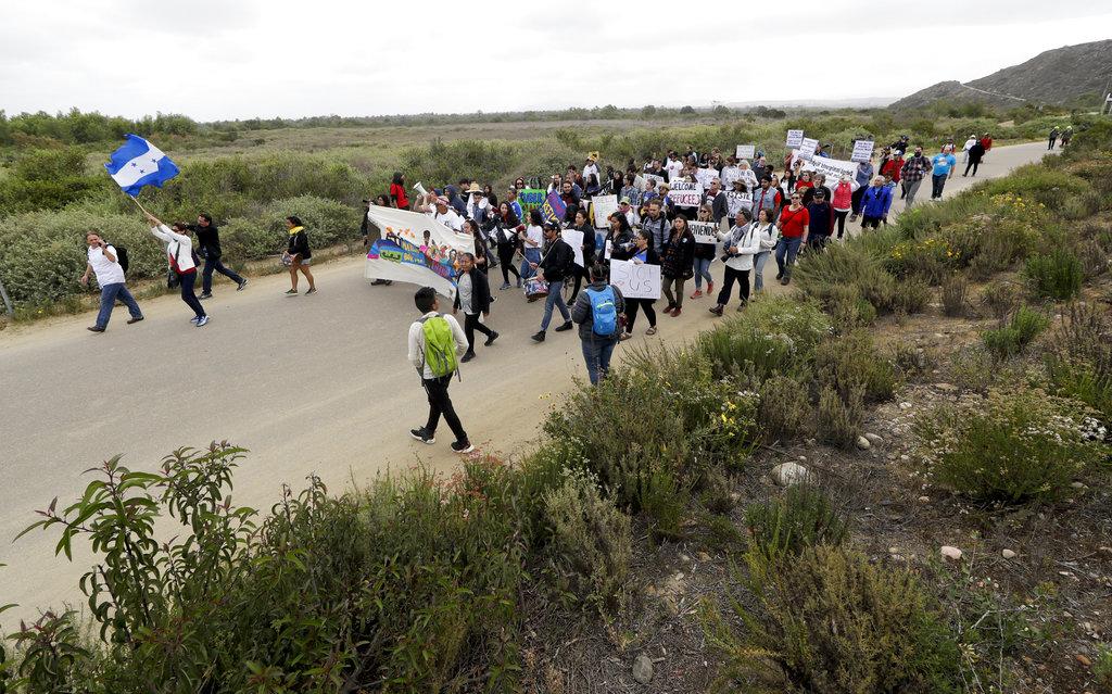Migrant Caravan3