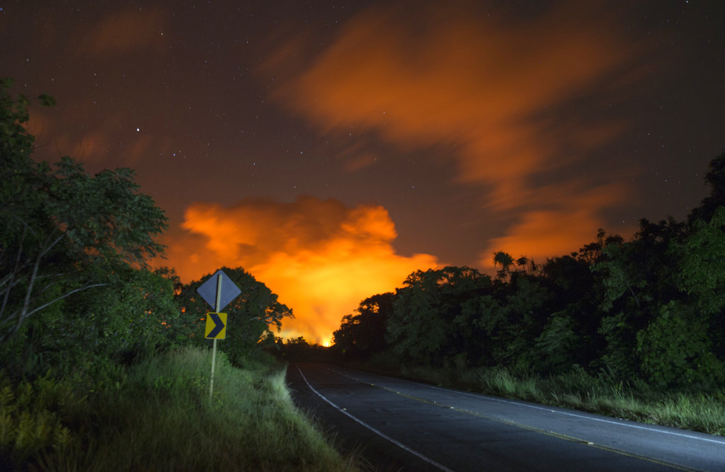 APTOPIX Hawaii Volcano_1526657698302