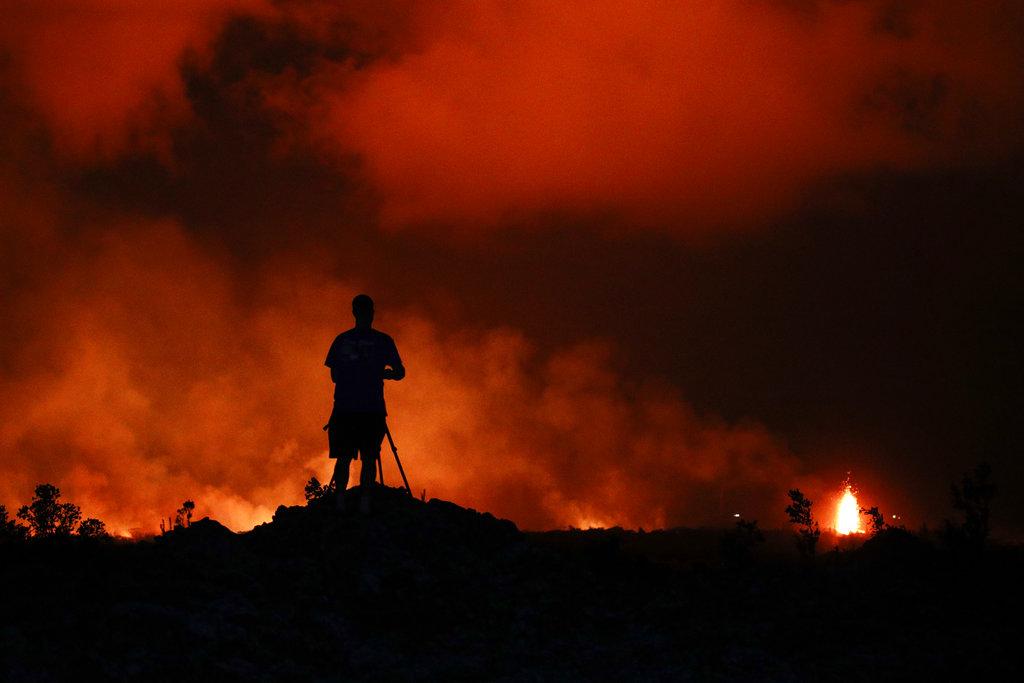 Hawaii Volcano_1526748947008