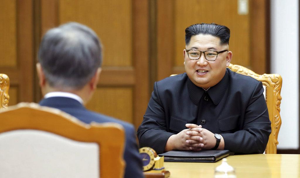 North Korea Koreas Tensions_1527389140750