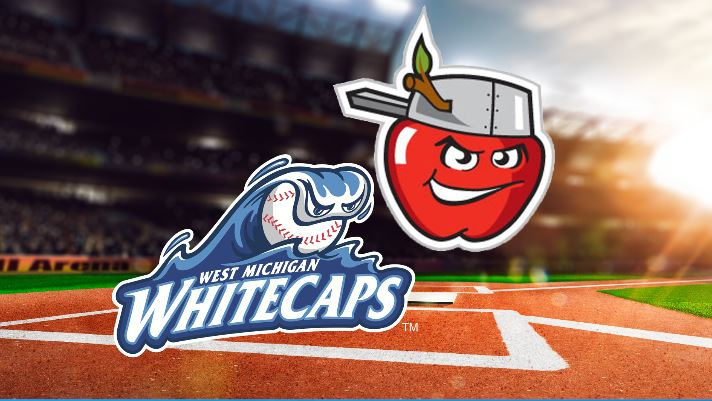 west michigan whitecaps vs tincaps