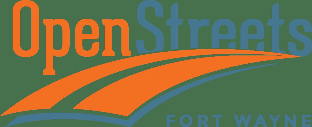 Open Streets logo