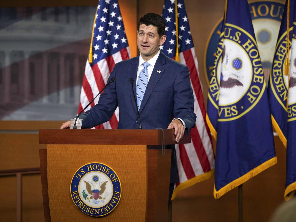 Paul Ryan Immigration