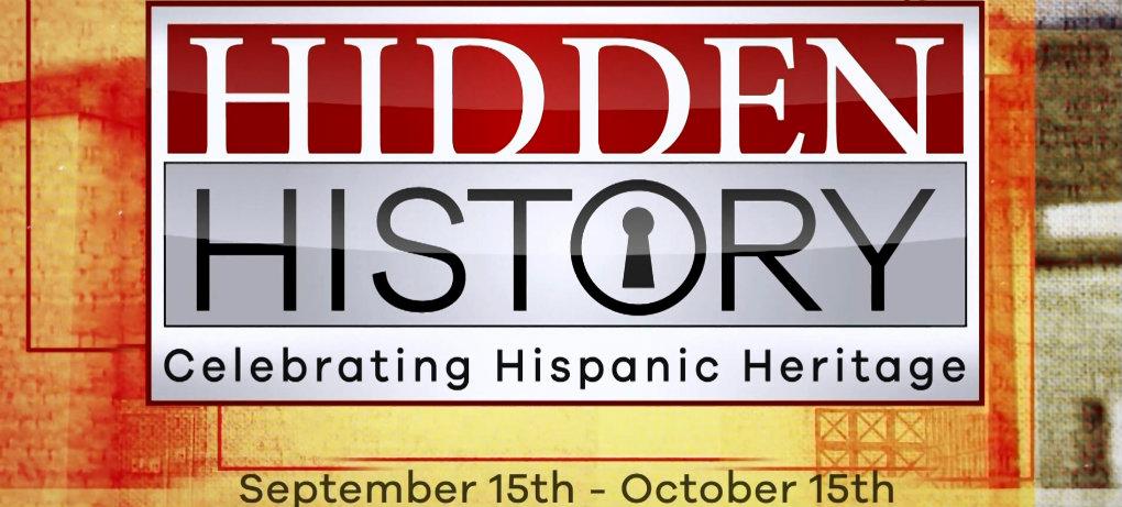 Hidden History image