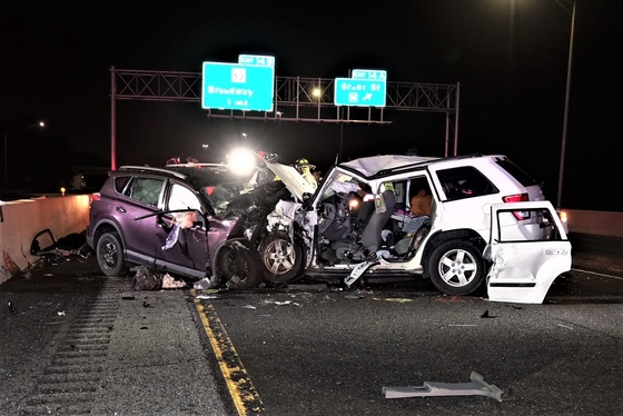 Indiana Triple Fatal Toll Road Crash
