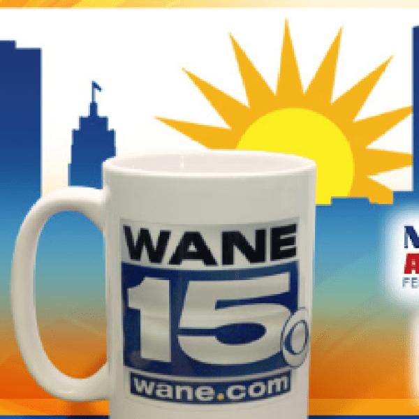 weekend morning mug contest