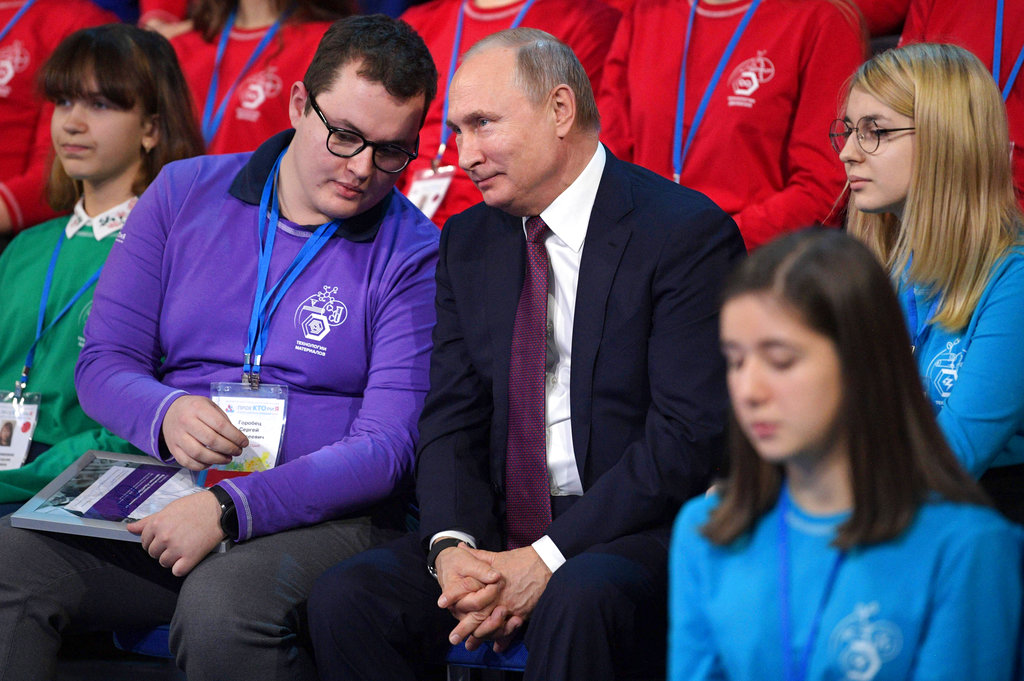 Russia Putin_1544965624854