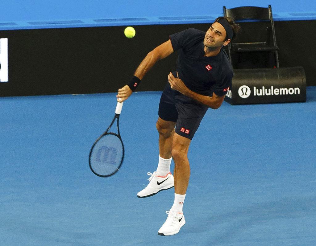 Australia Hopman Cup Tennis_1546207934044