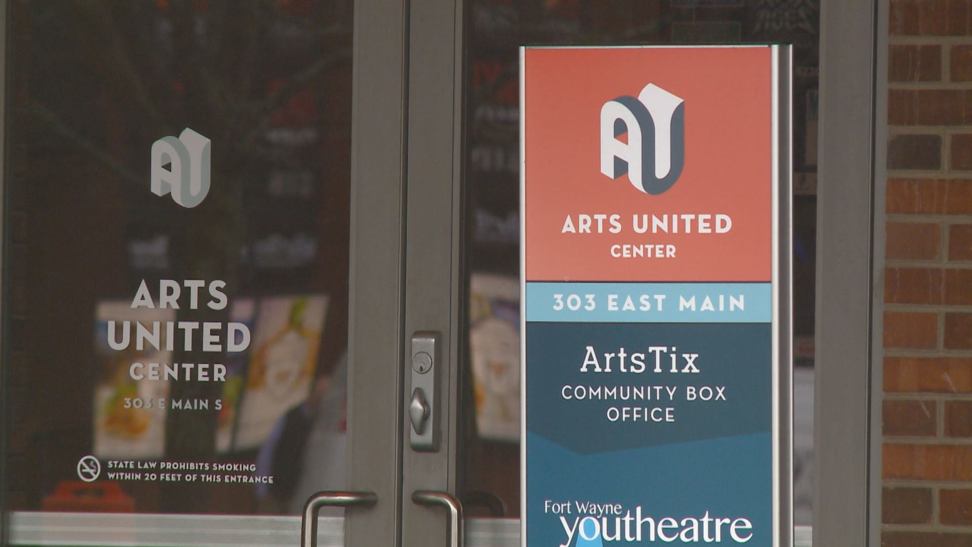 Arts United Center