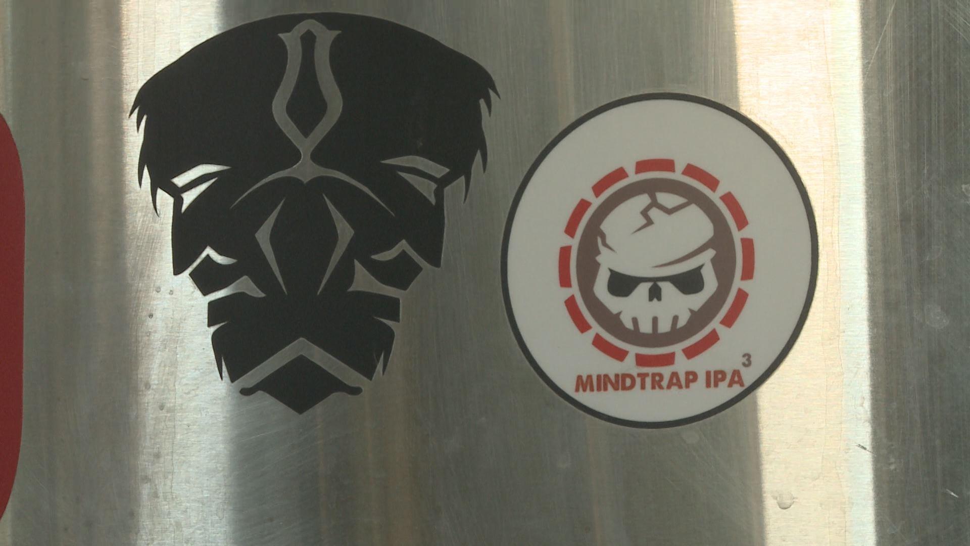 Trubble Brewing logo