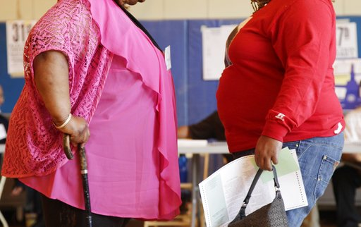 Obesity Rates_289309