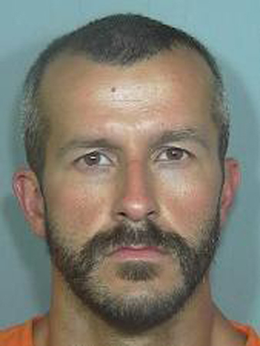 Colorado Family Killed Chris Watts
