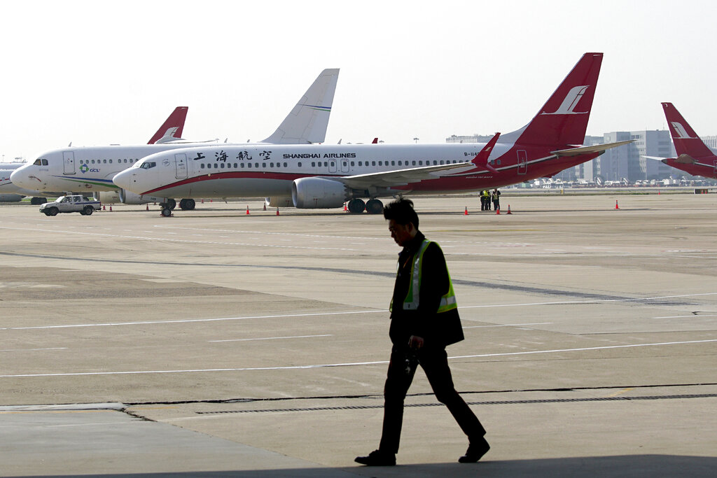 China Ethiopia Plane Crash Boeing_1552461314990