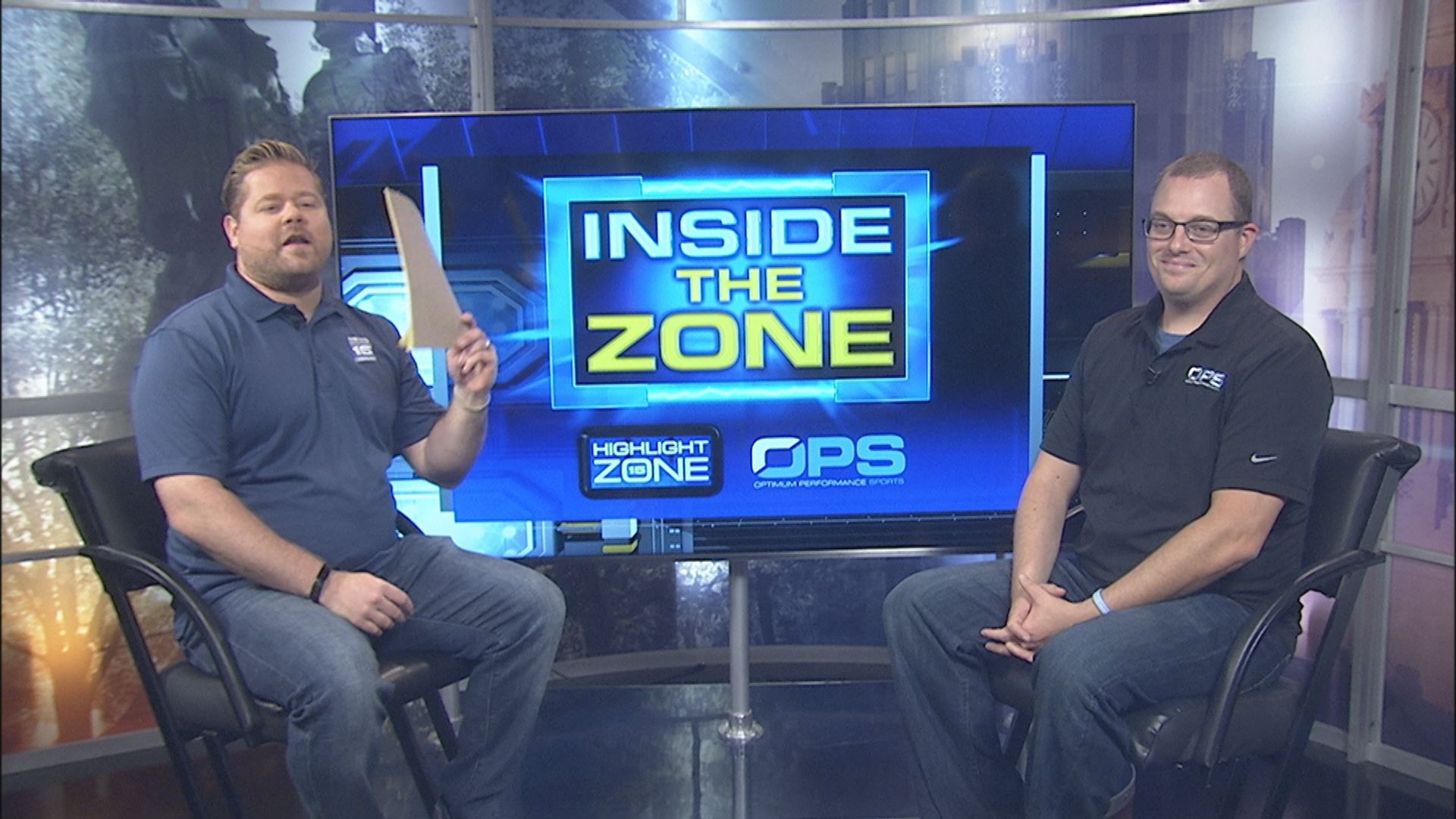 Inside The Zone Season Preview