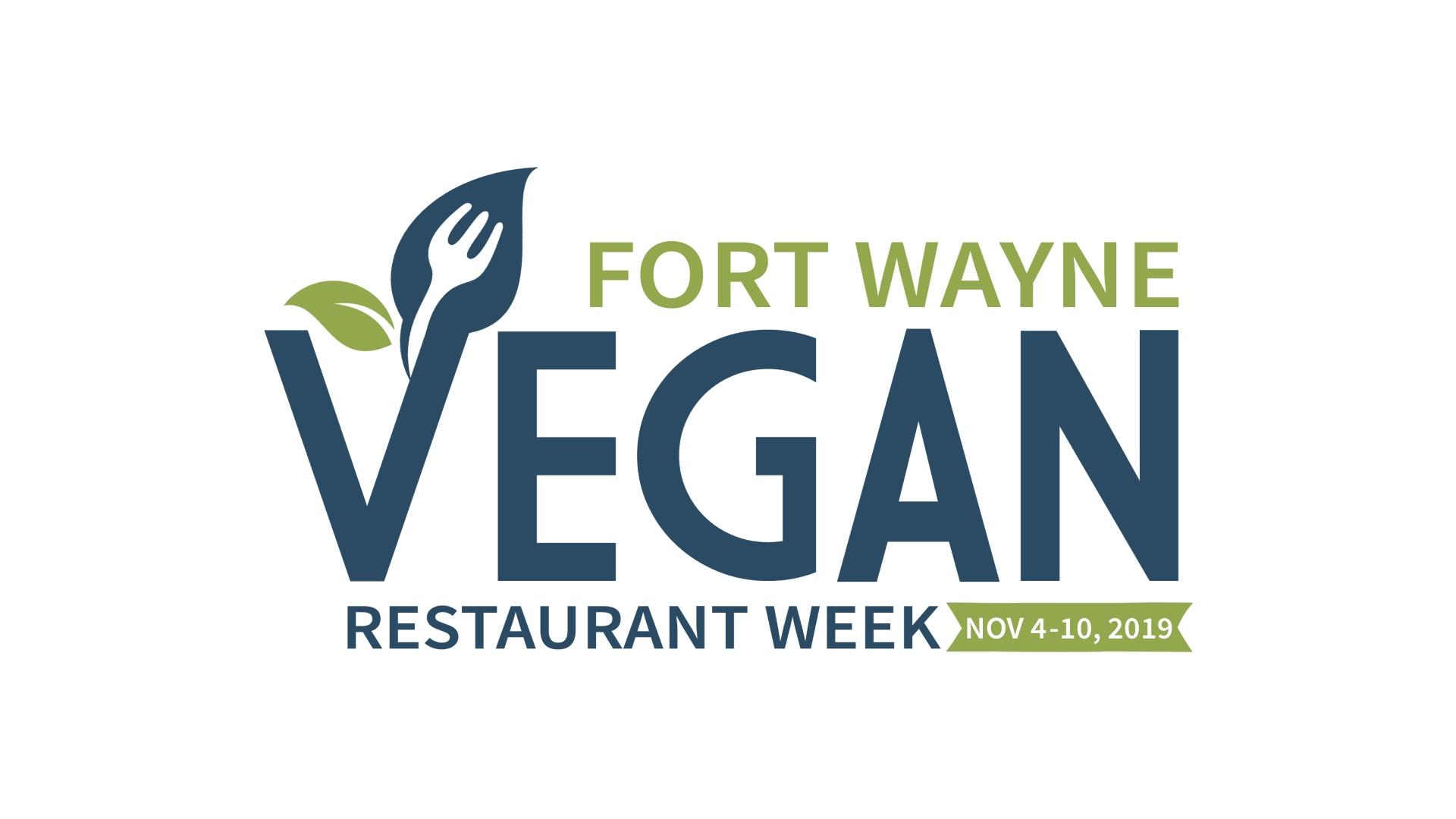 Fort Wayne Restaurants Celebrate First Vegan Restaurant Week