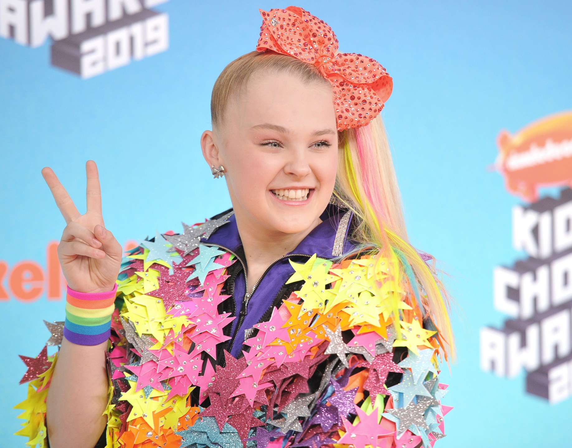 Nickelodeon S Jojo Siwa D R E A M The Tour Adds Fort