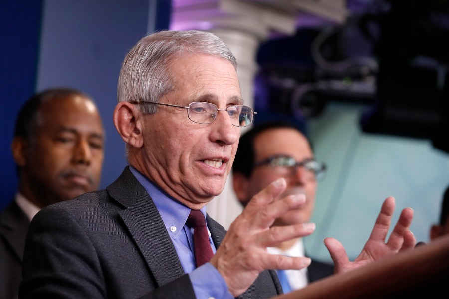 US surgeon general: US cases are where Italy was 2 weeks ago | WANE