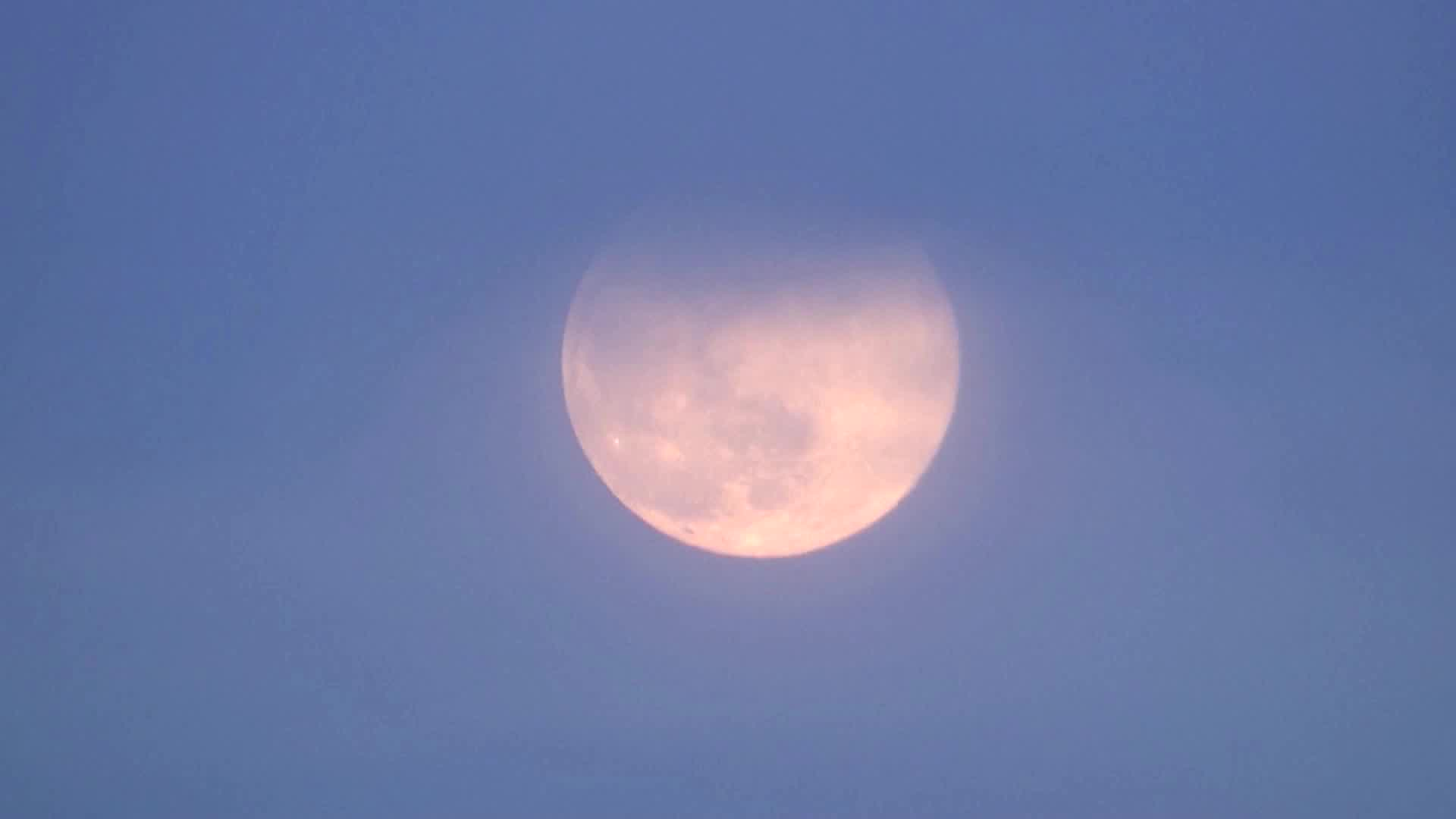 July 4th Brings The Buck Full Moon And An Eclipse