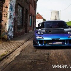 Club Car Questions Rb25 Injector Wiring Diagram Dare To Be Different: Murat's Mazda Rx7 Fd - Wangan Warriors