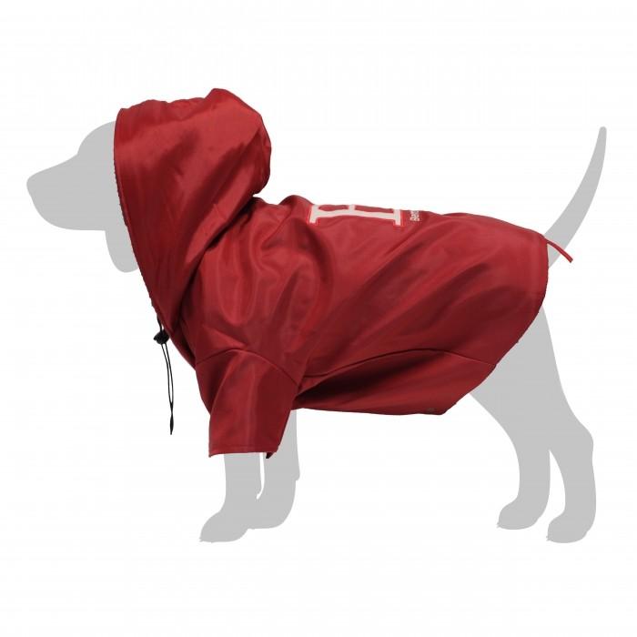 manteaux chiens com toutes les tailles