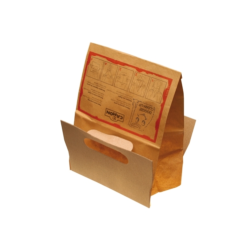 Accessoires chien - Ramasse-crottes en papier Clean-Up pour chiens