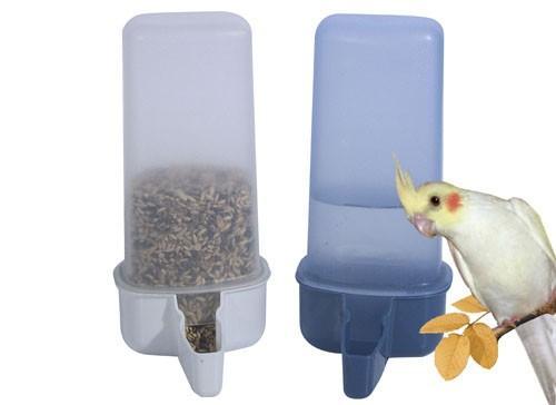 guide cage oiseau