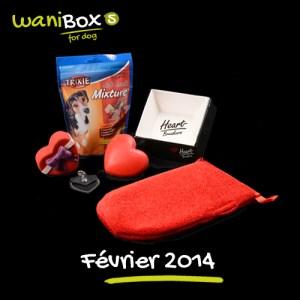 WaniBox pour chien