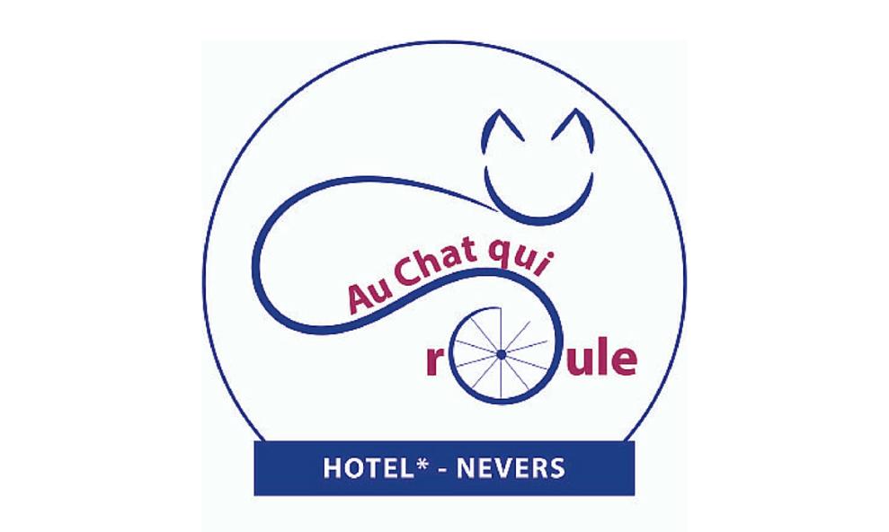 hôtel cat friendly Nevers