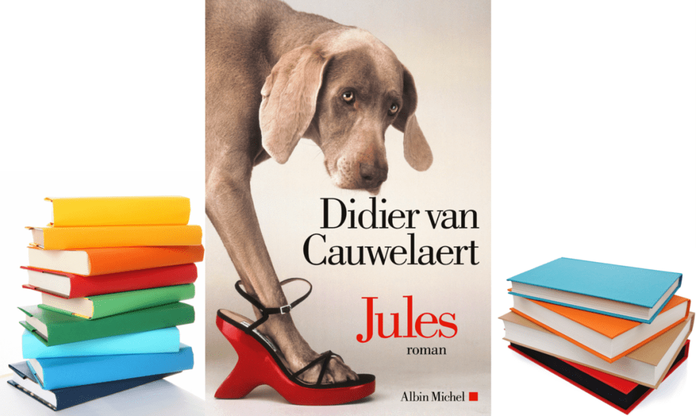 Jules chez Albin Michel