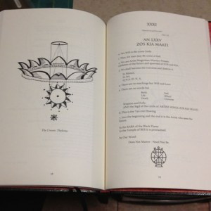 Liber Sigil-A-IAF (Special Edition)