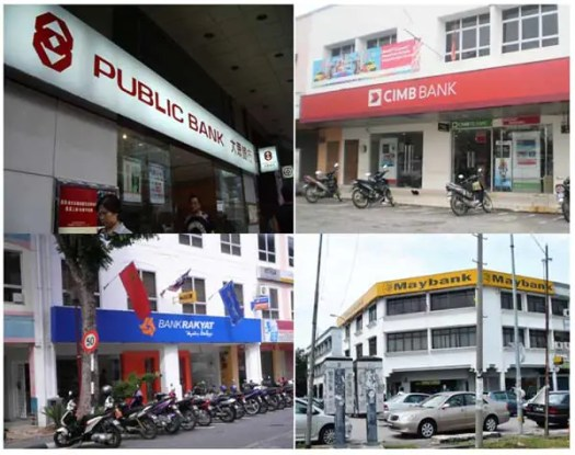 Image result for bank malaysia